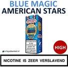 American Stars E-liquid Blue Magic High