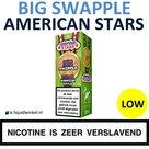 American Stars E-liquid Big Swapple Low