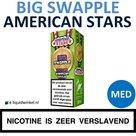 American Stars E-liquid Big Swapple Medium