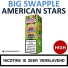 American Stars E-liquid Big Swapple High