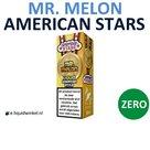 American Stars E-liquid Mr. Melon Zero