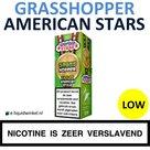 American Stars E-liquid Grasshopper Low