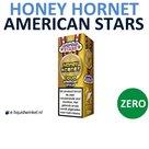 American Stars E-liquid Honey Hornet Zero