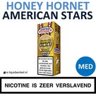 American Stars E-liquid Honey Hornet Medium