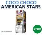 American Stars E-liquid Coco Choco Zero
