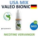 Valeo BioNic E-liquid USA Mix Medium