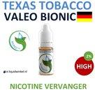 Valeo BioNic E-liquid Texas Tobacco High
