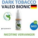 Valeo BioNic E-liquid Dark Tobacco Medium