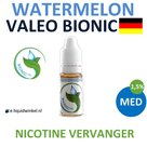 Valeo BioNic E-liquid Watermelon Medium