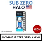 Halo E-liquid SubZero High