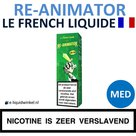Le French Liquide Re-Animator Medium