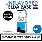 E-liquid Base Elda Medium