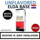 E-liquid Base Elda High