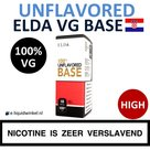 E-liquid Base Elda 100% VG High
