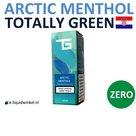 Totally Green E-liquid Arctic Menthol Zero