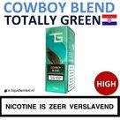 Totally Green E-liquid Cowboy Blend High
