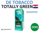 Totally Green E-liquid DE (Deserthip) Tobacco Zero