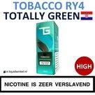 Totally Green E-liquid Tobacco RY4 High