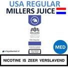 Millers Juice USA Regular Medium