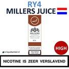 Millers Juice RY4 Tabak High