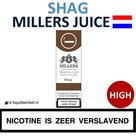 Millers Juice Shag High
