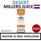 Millers Juice Desert Tabak High