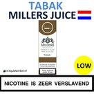Millers Juice Tabak Low
