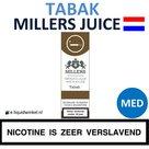 Millers Juice Tabak Medium