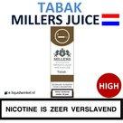 Millers Juice Tabak High