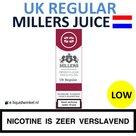Millers Juice UK Regular Low