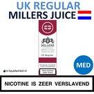 Millers Juice UK Regular Medium