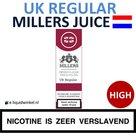 Millers Juice UK Regular High
