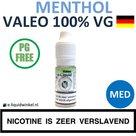 Valeo VG Menthol medium