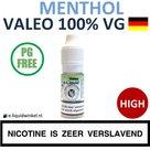 Valeo VG Menthol high