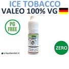 Valeo E-liquid VG Ice Tobacco Zero