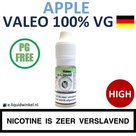 Valeo E-liquid VG Apple High