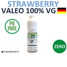 Valeo E-liquid VG Strawberry Zero