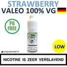 Valeo E-liquid VG Strawberry Low