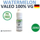 Valeo E-liquid VG Watermelon Zero