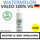 Valeo E-liquid VG Watermelon Low