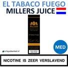 Millers Juice El Tabaco Fuego Medium