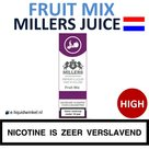 Millers Juice e-liquid Fruit Mix High