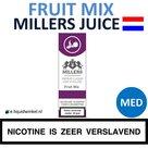 Millers Juice e-liquid Fruit Mix Medium
