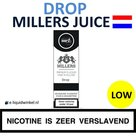 Millers Juice e-liquid Drop Low