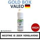 Valeo E-liquid Gold Box High