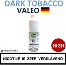 Valeo E-liquid Dark Tobacco High