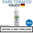 Valeo E-liquid Dark Tobacco Medium