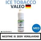 Valeo Ice Tobacco Medium