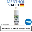 Valeo E-liquid Menthol Medium