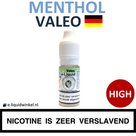 Valeo E-liquid Menthol High